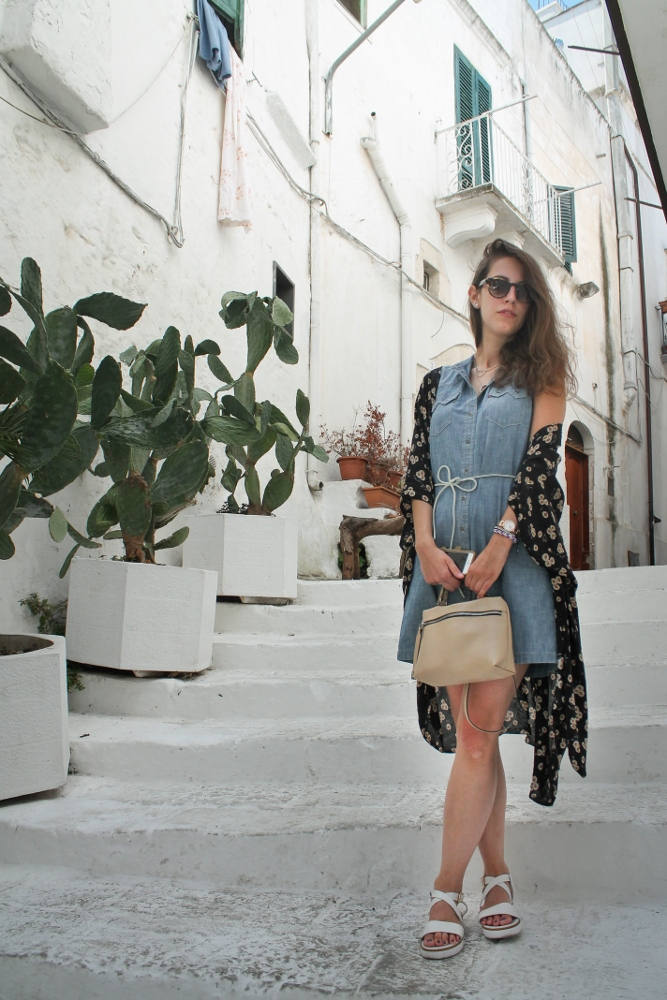 Tatiana Biggi -  Tati loves pearls - Puglia -  Salento - Ostuni - Otranto