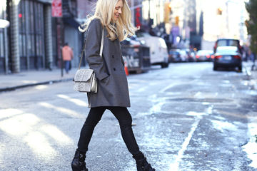 OUTFIT INSPIRATIONS // I must per l'autunno