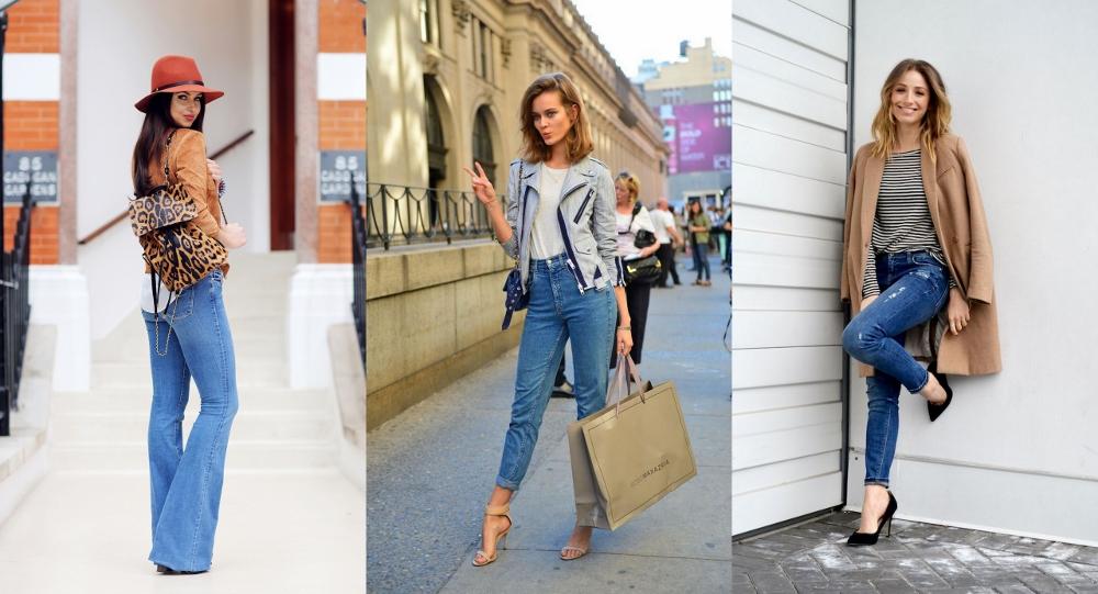 Tatiana Biggi - Tati loves pearls - skinny jeans fashion blogger - levi's 501 fashion blogger - flare jeans fashion blogger- outfit inspirations - denim