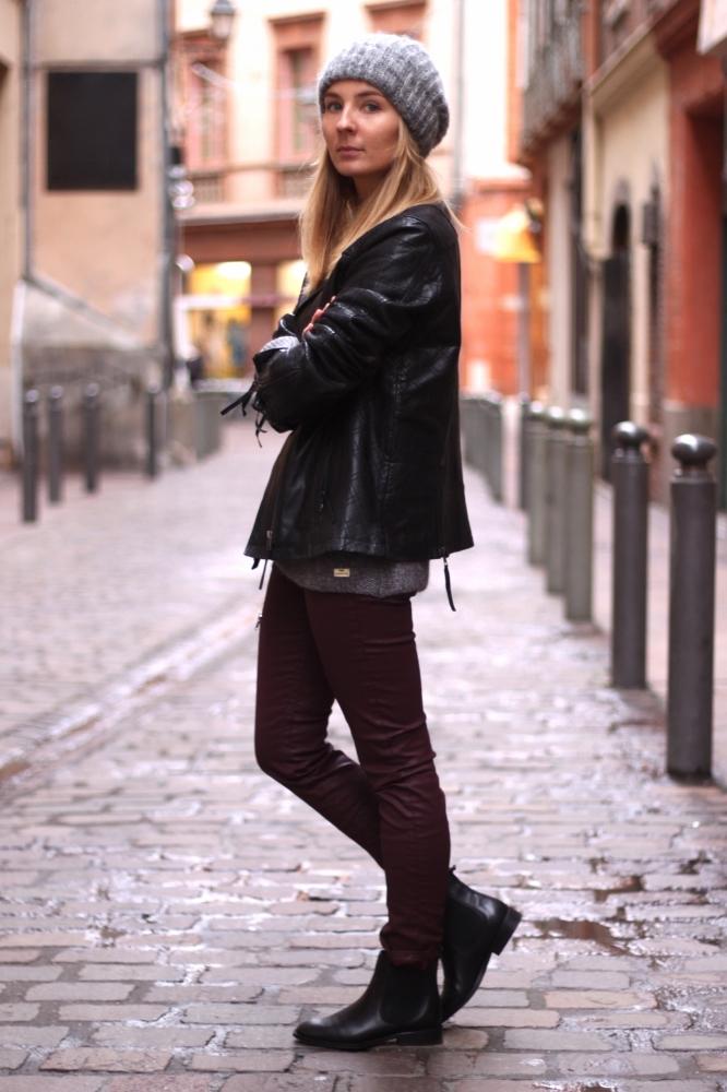 brand new b528a 2c4db Chelsea boots - Tati loves pearls - Travel, fashion, lifestyle