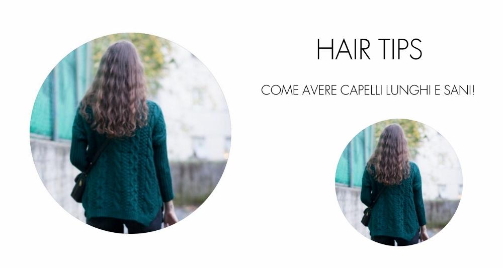 hair tips - come avere capelli lunghi - come far crescere i capelli - tati loves pearls