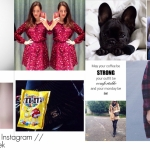 Instagram recap - Instagram fashion blogger - Tatiana Biggi Instagram