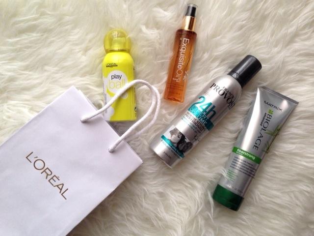Beauty review // i prodotti per capelli fragili che dovete avere!