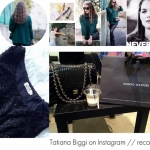 Tatiana Biggi Instagram - fashion blogger Instagram