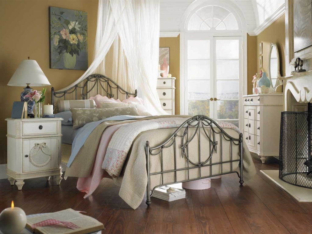 shabby chic - shabby chic room