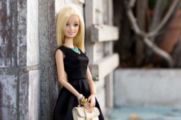 Addiction: Barbie Style Instagram.