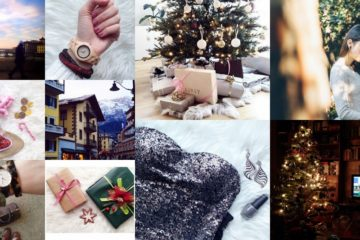 Scent of Xmas: Instagram recap