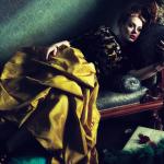 Accademia del Lusso - fashion photography