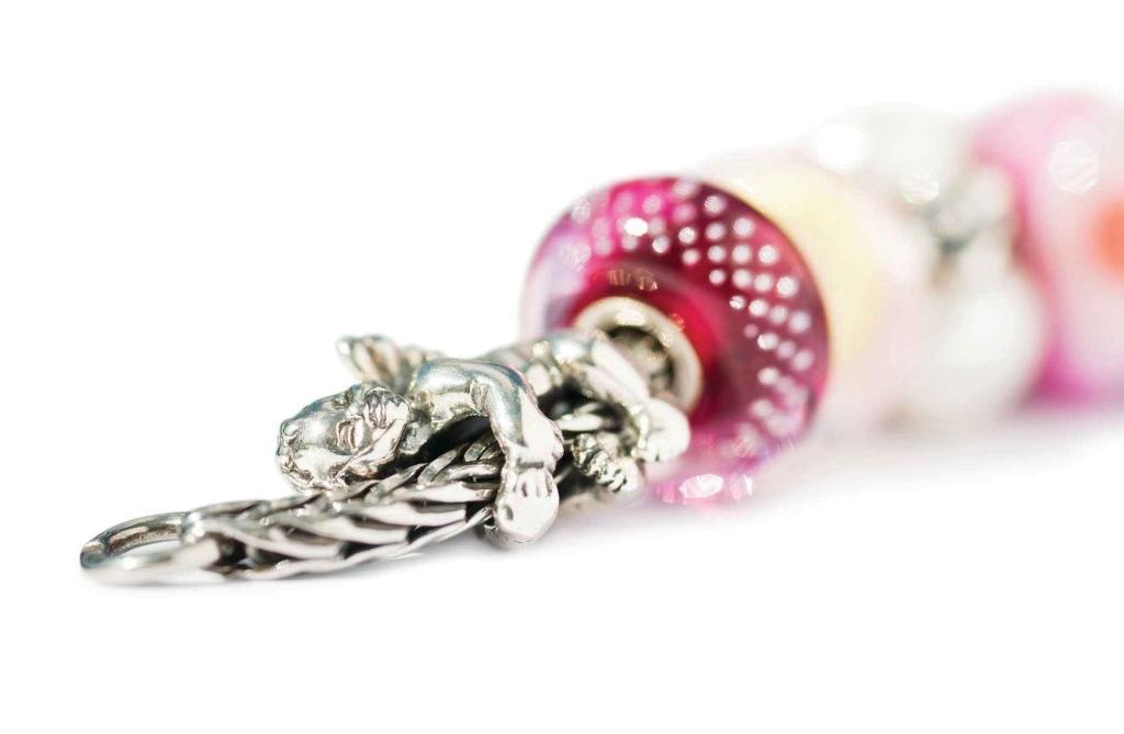 Un beads per ogni storia d'amore - Trollbeads - san Valentino idee regalo