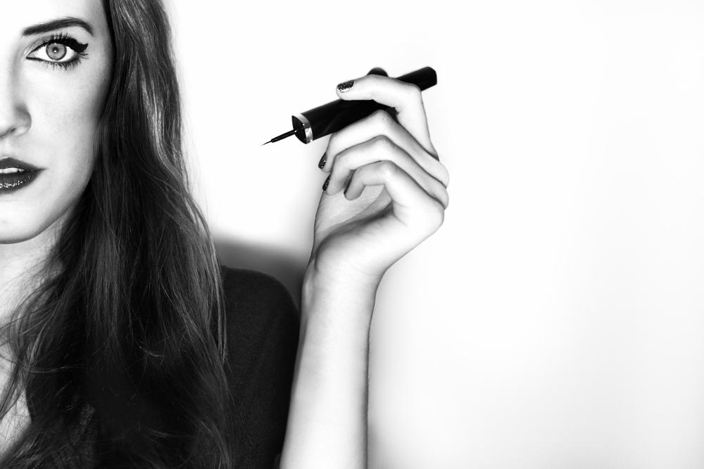 Makeup eyeliner: tips & inspirations