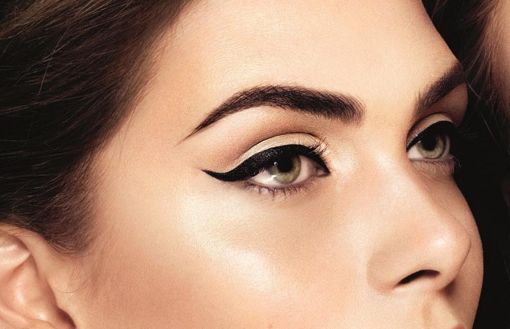 Eyeliner - eyeliner makeup - eyeliner tutorial