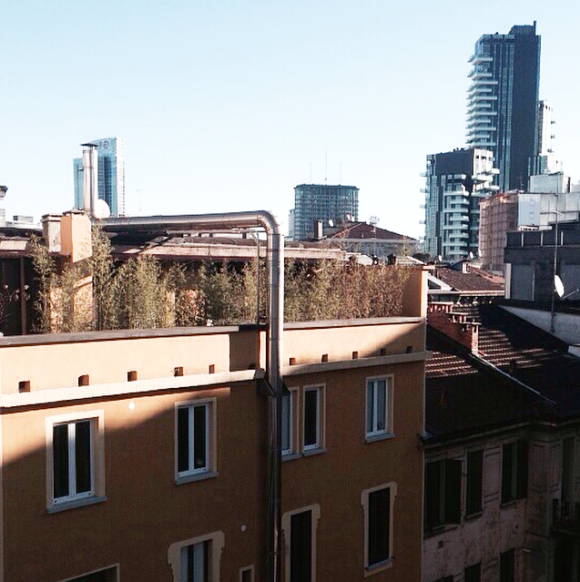 AirBnb Milano - MFW 2015