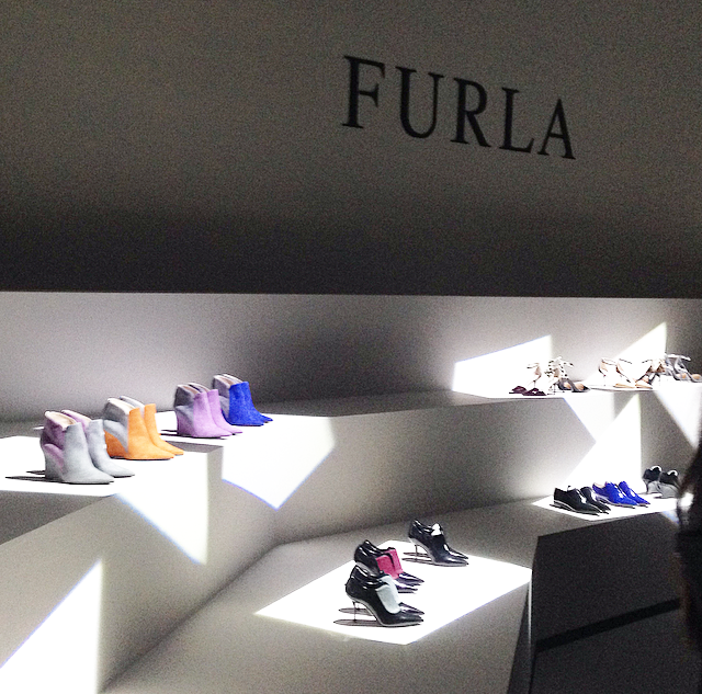 MFW 2015 day 2 - Furla cocktail party