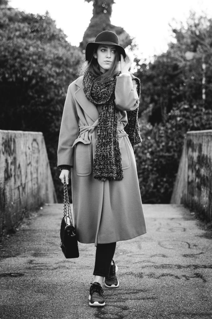 camel coat - camel coat outfit -