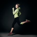 Healthy lifestyle - sporty - runner -