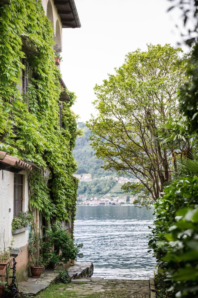 Lago d'Orta - Orta Lake - Orta san Giulio