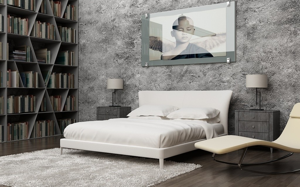 home decor - arredamento - camera da letto - homify