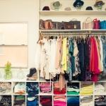 vestiti come conservarli - come non far sciupare i vestiti - come mettere i vestiti in valigia