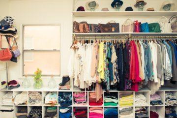 How to: come conservare al meglio i nostri vestiti!