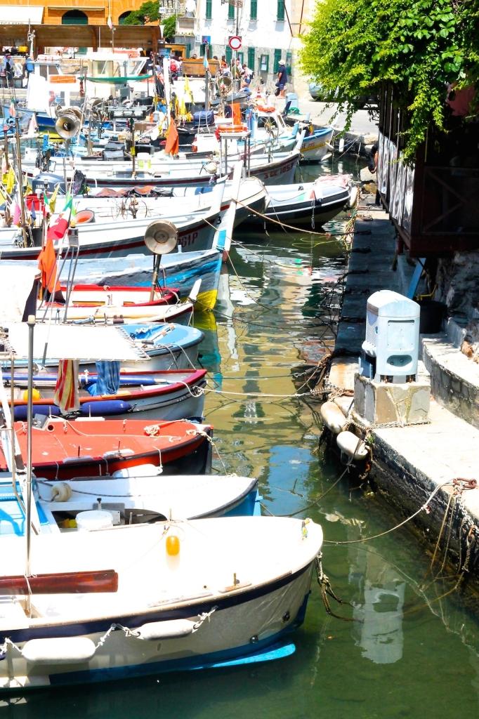San Fruttuoso di Camogli - Genova cose vedere - Genova mare
