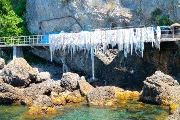 Posti da vedere in Liguria: San Fruttuoso di Camogli