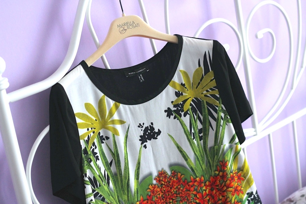 tropical - vestiti per l'estate