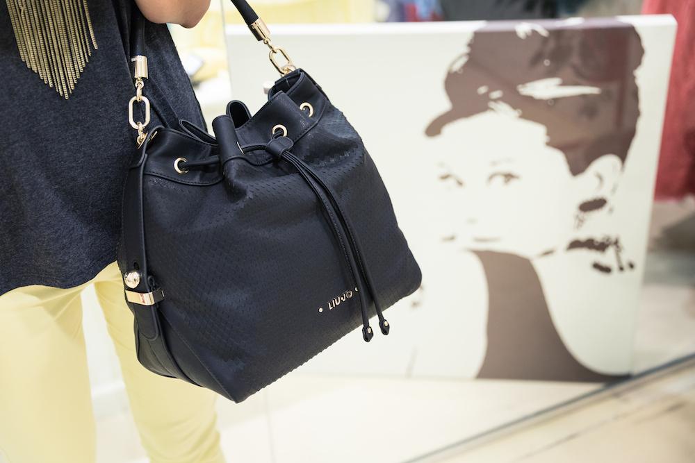| Shopping durante i saldi #2 | La borsa secchiello Liu Jo