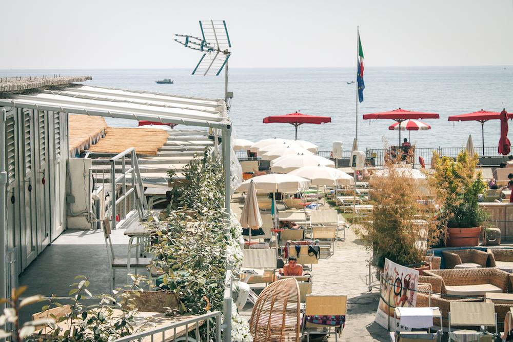 Goa Beach genova - cosa fare a Genova - Genova tips - Genova turismo - Genova posti cool - fashion blogger Genova