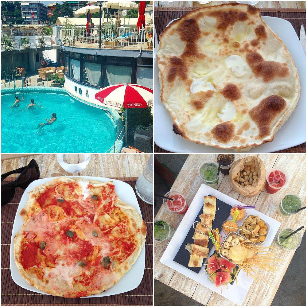 Goa Beach genova - cosa fare a Genova - Genova tips - Genova turismo - Genova posti cool - fashion blogger Genova - Strakkino Genova