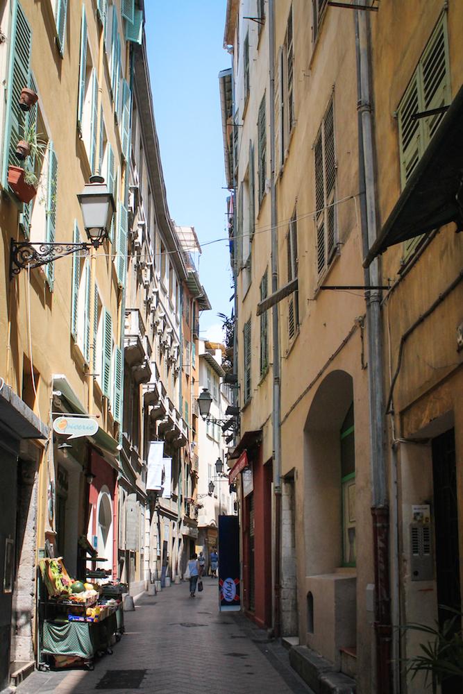 Nizza - cosa vedere a Nizza - guida di Nizza -Tati loves pearls - Tatiana Biggi