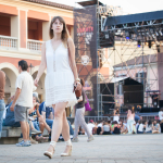 #MGSummerFestival - Serravalle Designer Outlet - outlet di serravalle - shopping all'outlet - shopping a Serravalle - Tatiana Biggi - Tati loves pearls