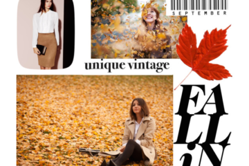 Shopping list autunno: i 5 acquisti che dovete fare a Settembre!