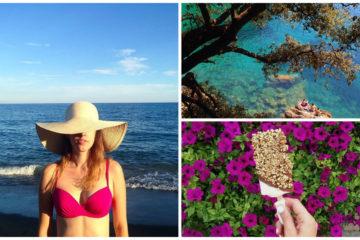 Instasummer | Di positività e ricordi d'estate