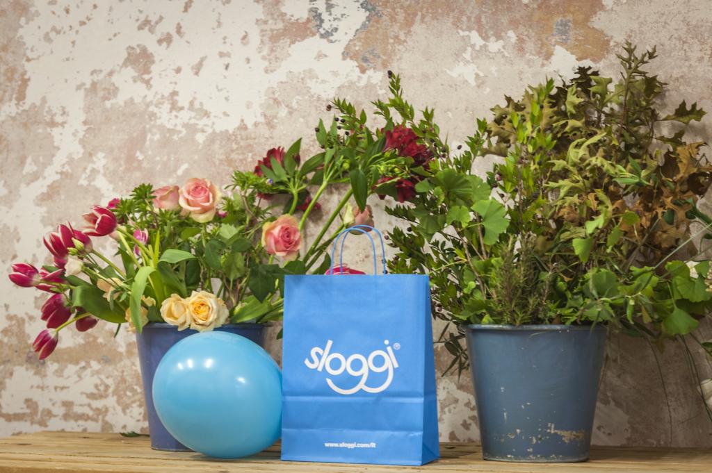 sloggi blogger day - sloggi ever new - sloggi collezione nuova - kylie minogue for sloggi - tatiana biggi - tati loves pearls