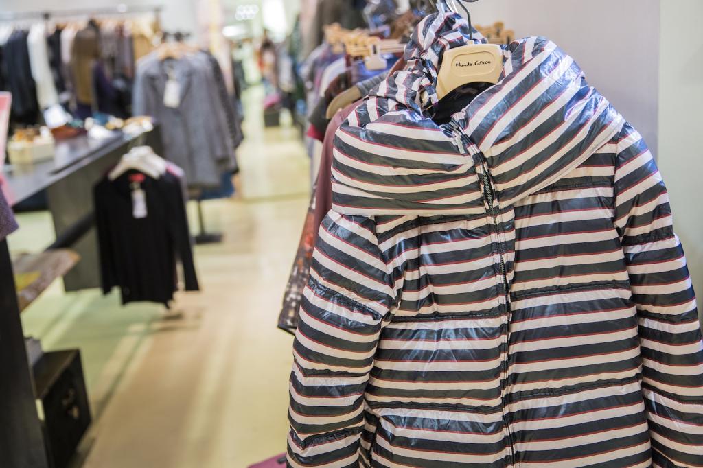 Giglio Bagnara - shopping a Genova - saldi - gbnottesaldi
