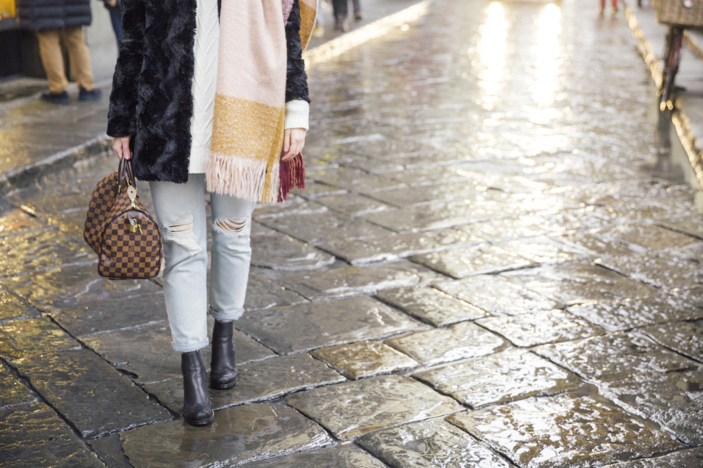 Florence - Firenze cosa vedere - fashion blogger Firenze - outfit per la città - outfit Firenze