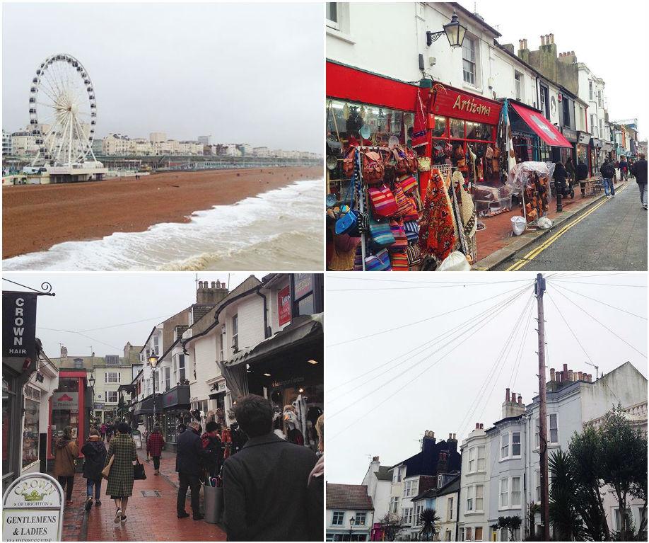 Brighton travel guide - Brighton - cosa vedere a Brighton - guida di Brighton - Brighton 2016 - Tatiana Biggi travel - Tati loves pearls travel