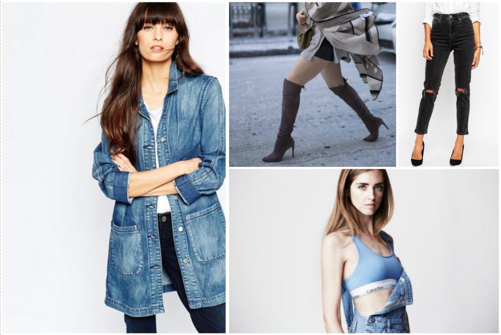 codice sconto asos - asos shopping - cosa comprare online - brasserie calvin klein - mom jeans - cuissardes - shopping online