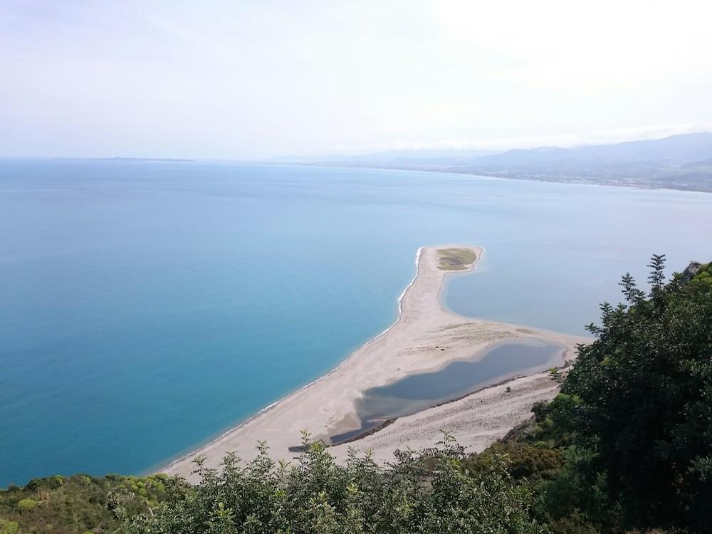 POSTI DA VEDERE IN ITALIA - VIAGGIARE IN ITALIA - ITALIA TRAVEL EXPERIENCE - TINDARI LAGHI DI MARINELLO