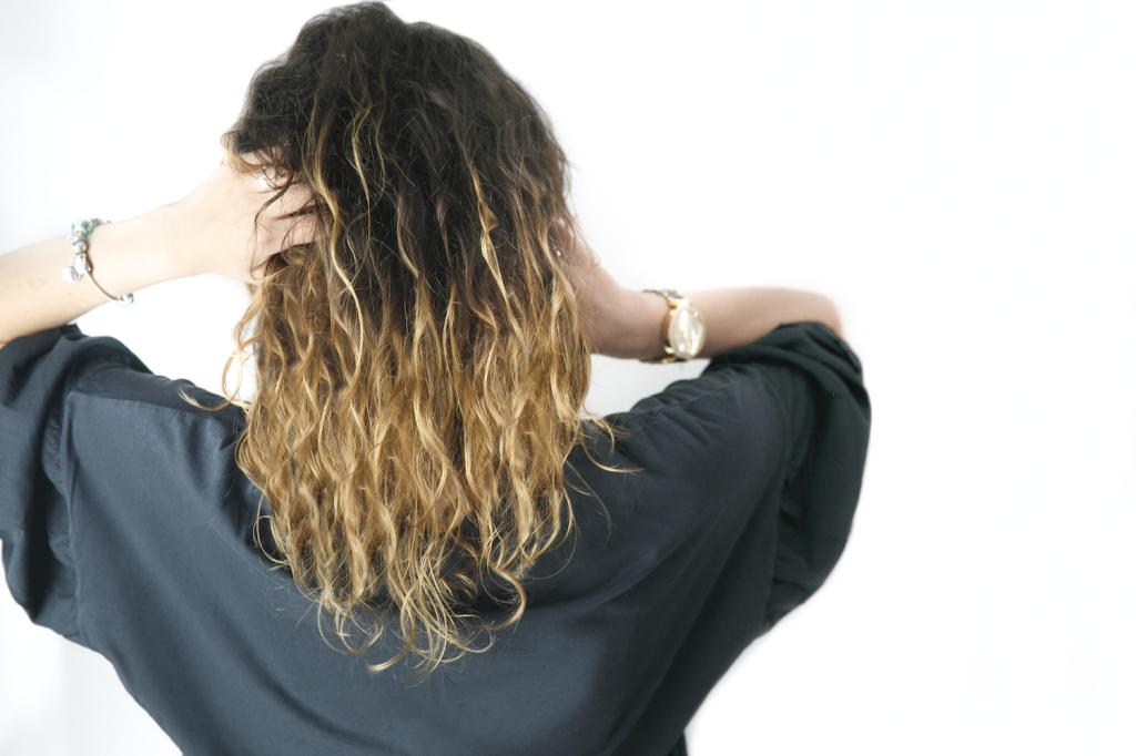 L'Oreal Elvive Ricci Sublimi - come avere ricci perfetti risultati - Tatiana Biggi - blogger beauty - hair tips - beauty hair tips - segreti capelli ricci