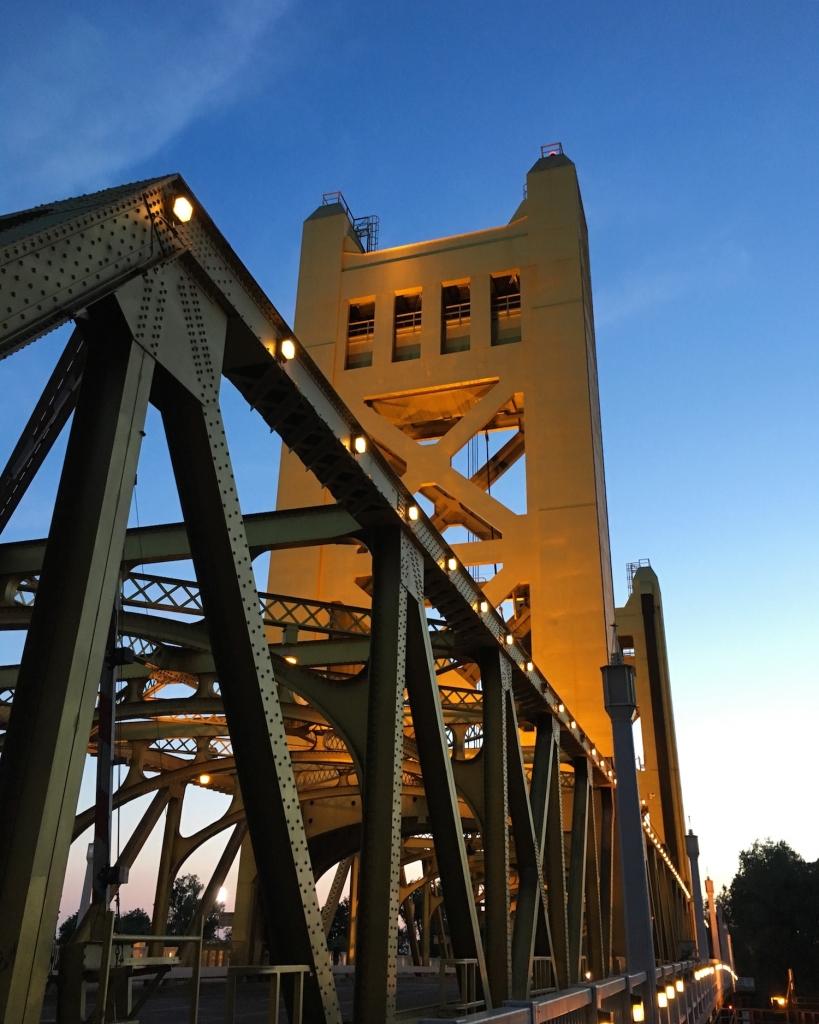 #californiaonyourown - California road trip - California cosa vedere - sacramento - cosa vedere a sacramento - Tatiana Biggi - travel blogger