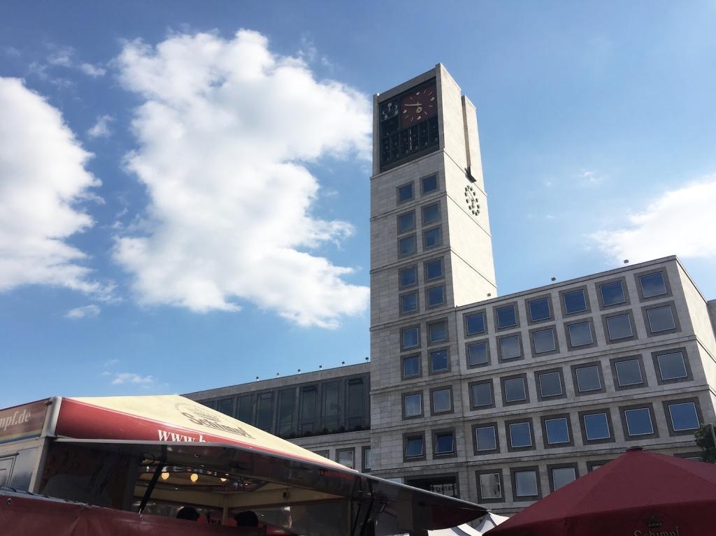 Stoccarda cosa vedere - Stoccarda dove dormire - Stuttgart best places - un weekend a Stoccarda - Tatiana Biggi travel blogger - travel blogger