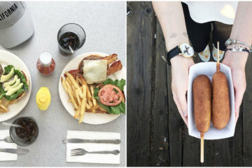 CALIFORNIA FOOD | Cosa mangiare in California