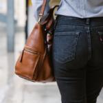 Coca Cola Shoes - outfit autunno - jeans a vita alta - Tatiana Biggi - cosa indossano le fashion blogger in autunno - outfit quando fa freddo