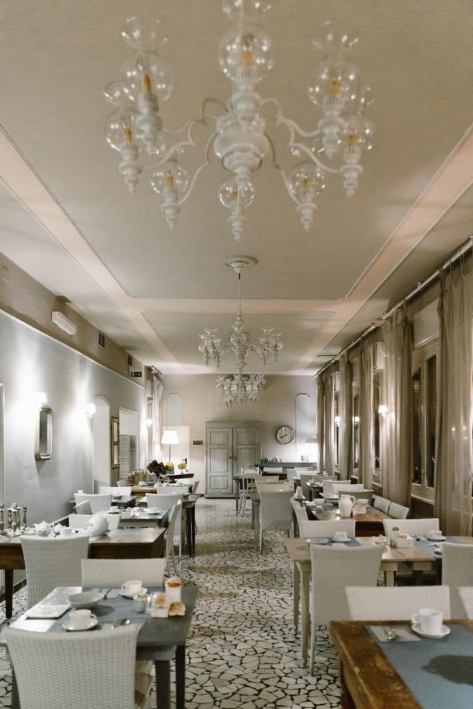 Hotel Stresa Cesenatico - Cesenatico dove dormire - consigli di viaggio - TTG - TBDI 2016 - shabby chic interior - shabby chic casa