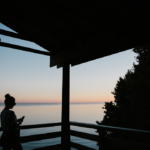 cover personalizzata iphone - caseapp - personalizzare cover smartphone - blogger Tatiana Biggi - Miami - tramonto a MIami - tramonto in Florida - travel