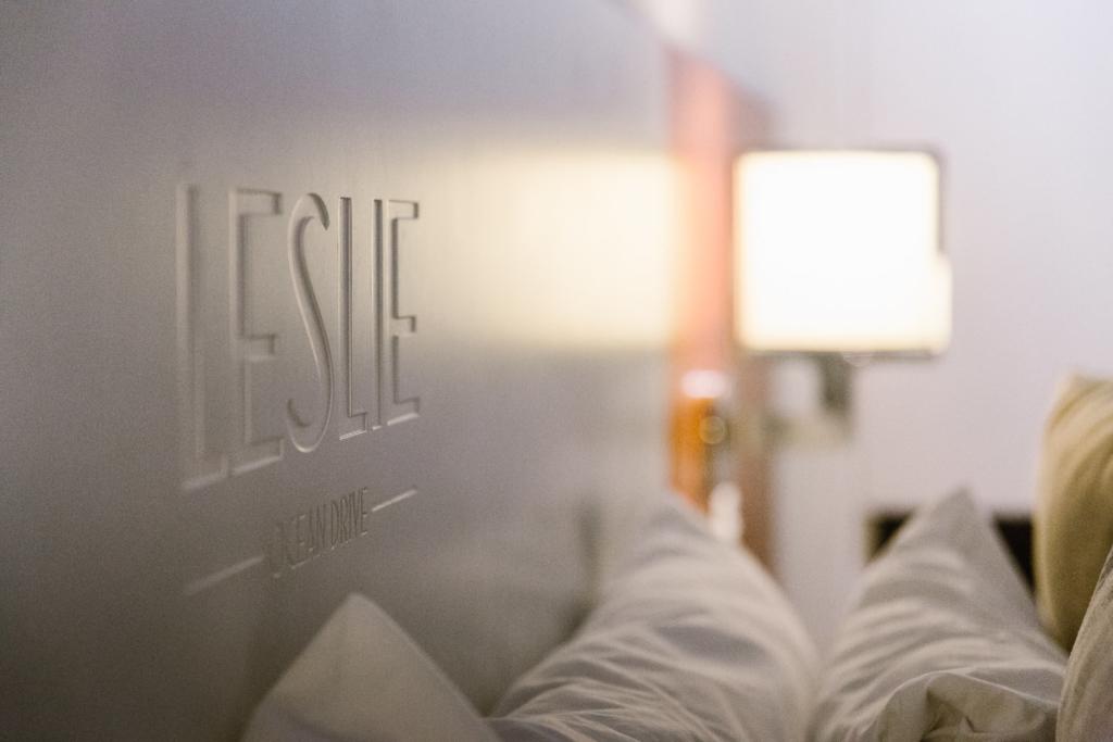 Leslie hotel Miami Beach Ocean Drive