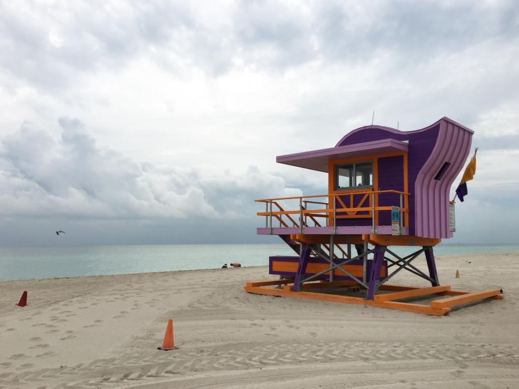 Miami Beach cosa fare, vedere