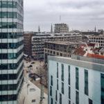 I tetti di Amburgo