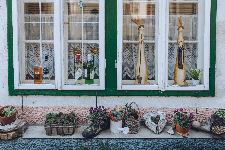 Come decorare il giardino casa Schladming Austria